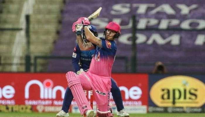IPL 2020: राजस्थानचा 7 विकेटने विजय, प्लेऑफमध्ये जाण्याची आशा कायम