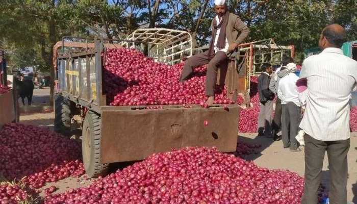 साधारण ५० रुपये किलोने मिळेल कांदा, जाणून घ्या