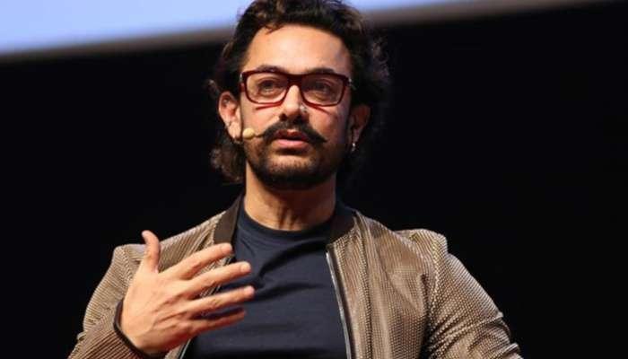 आमिर खानच्या विरूद्ध भाजप आमदाराची तक्रार