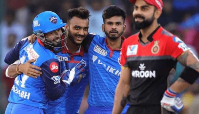 IPL 2020: दिल्लीचा बंगळुरुवर विजय, दोन्ही संघाची प्लेऑफमध्ये धडक