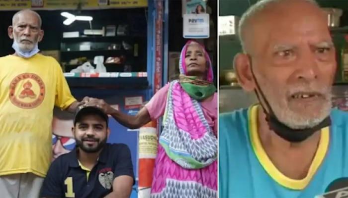 Baba Ka Dhaba : 'त्या' युट्यूबरनं ढाब्याच्या मालकांचे आरोप फेटाळले