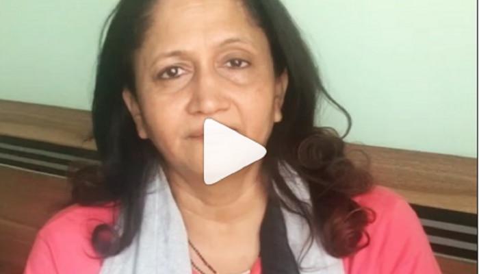 'स्वराज्यरक्षक संभाजी' मालिकेसंदर्भातील वक्तव्यासाठी अलका कुबल यांनी मागितली माफी