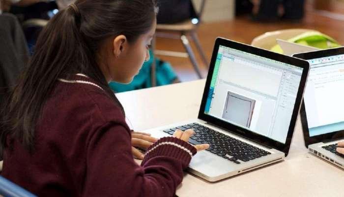 ऑनलाईन शिक्षण घेणाऱ्या विद्यार्थ्यांसाठी महत्त्वाची बातमी