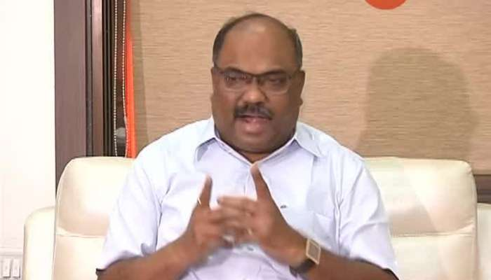 State Transport Minister Anil Parab Uncut Press Conference 4 November 2020