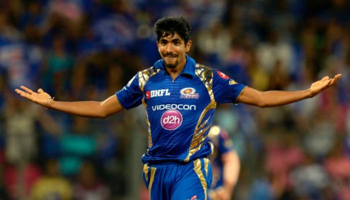 IPL: बुमराहला जगातील सर्वोत्कृष्ट गोलंदाज, या इंग्लंडच्या क्रिकेटरकडून कौतूक