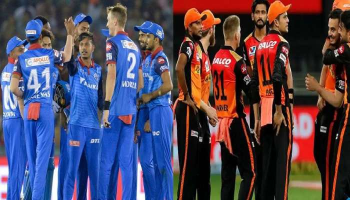 IPL 2020: DD vs SRH सामन्यात या २ खेळाडूंची कामगिरी ठरणार महत्त्वाची
