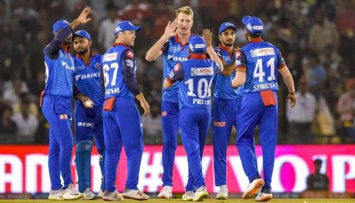 IPL 2020: दिल्लीचा हैदराबादवर दणदणीत विजय, पहिल्यांदाच फायनलमध्ये प्रवेश
