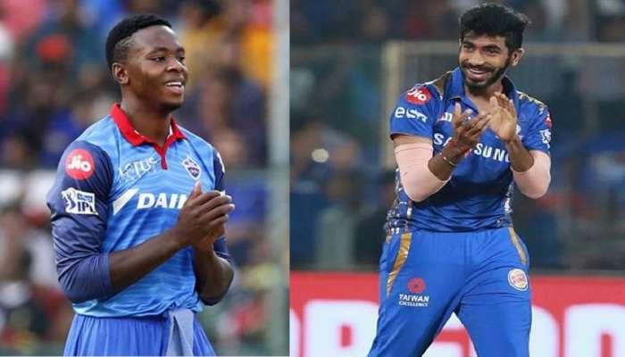 IPL 2020: फायनलमध्ये पर्पल कॅपसाठी होणार 'कांटे की टक्कर'