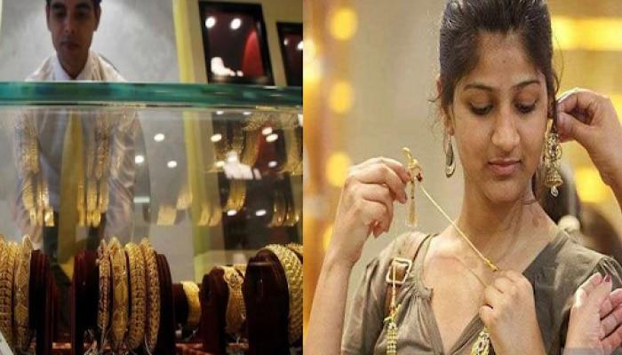 Diwali पूर्वी सोन्या- चांदीच्या दरात मोठी घसरण