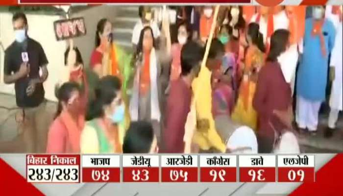 Winning Bihar Election Means Lot To BJP In Many Diffrent Ways