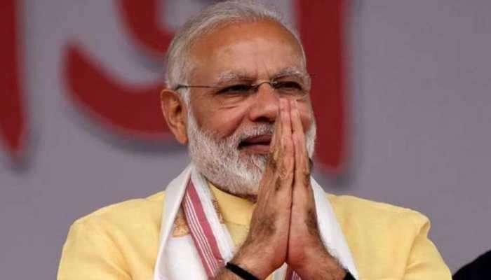 Bihar Result : पंतप्रधान नरेंद्र मोदी यांनी मानले बिहारच्या जनतेचे आभार