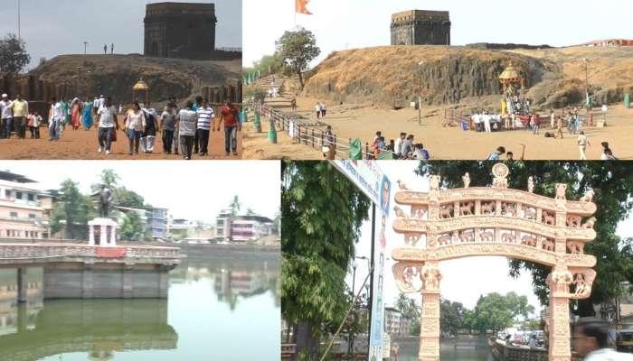 शिवप्रेमींसाठी खुशखबर, रायगड किल्ला पर्यटकांसाठी खुला