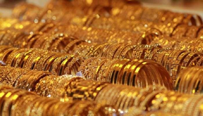 Dhanteras 2020च्या दिवशी काय आहेत सोन्या- चांदीचे दर?