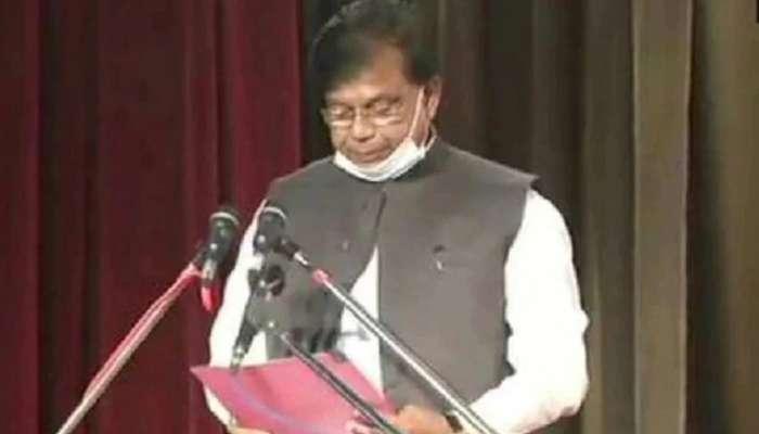 बिहार : या मंत्र्यांने १ वाजता खात्याचा पदभार घेतला, ३ वाजता दिला राजीनामा