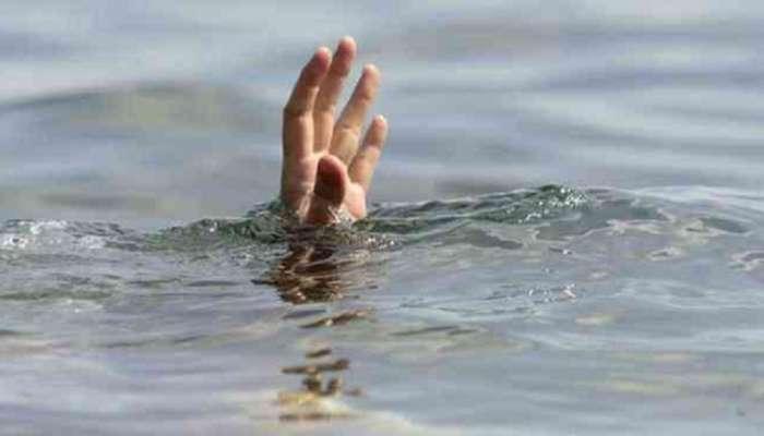 चंद्रपूरमधील वर्धा नदीत तीन अल्पवयीन मुलांचा बुडून मृत्यू