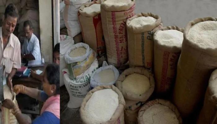 राज्यात जून महिन्यापर्यंत मोफत तांदूळ वाटपाची घोषणा