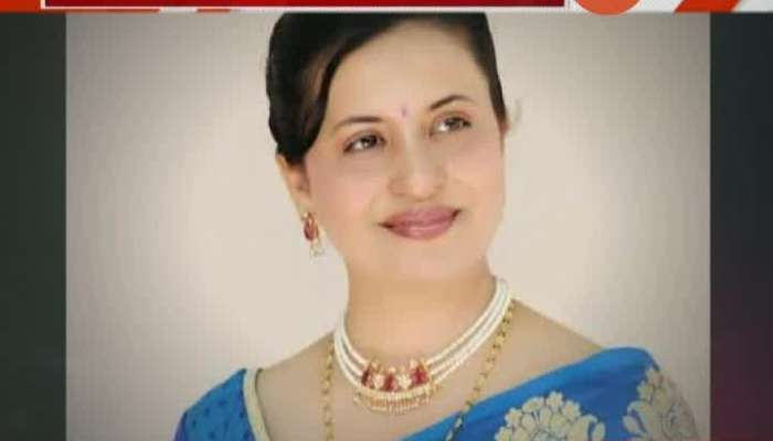 Chandrapur Why Dr Sheetal Amte Attempt Suicide