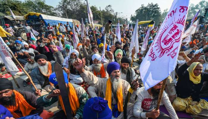 शेतकरी आंदोलन : सरकारने तोडगा काढावा अन्यथा दिल्लीत धडक मारु  - बच्चू कडू