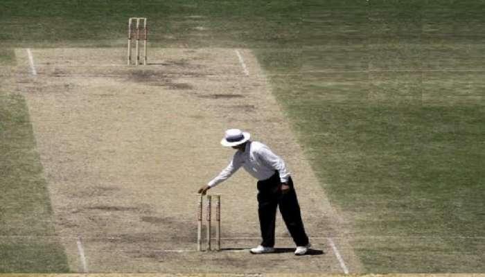 क्रिकेट सामन्यांवर कोरोनाचं सावट, इंग्लंड-दक्षिण आफ्रिका वनडे सीरीज रद्द