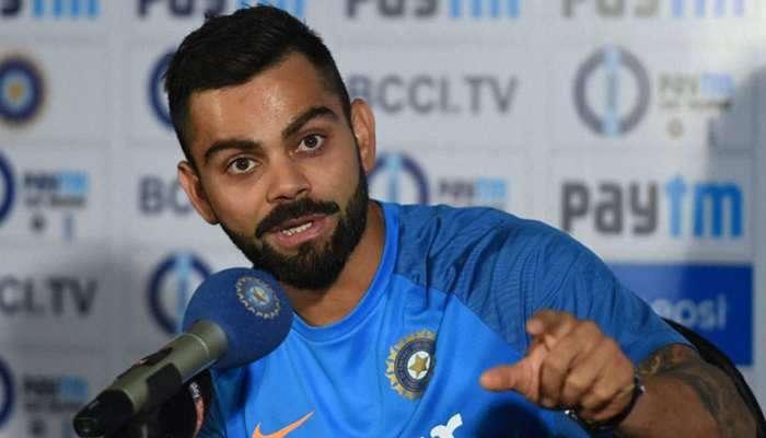 विराट म्हणतो, तरंच हार्दिक पांड्याला टेस्ट टीममध्ये स्थान