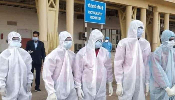 मोठी बातमी । भारतात कोरोनाचा नवा स्ट्रेन दाखल, सहा जण पॉझिटिव्ह