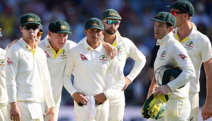 Ind vs Aus: ऑस्ट्रेलियाला पराभवानंतर आणखी एक झटका