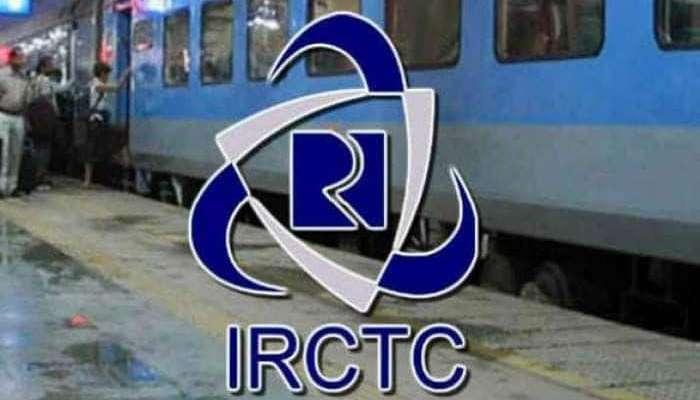 IRCTCची नवी वेबसाईट, मिनिटाला १० हजार तिकिटांचे बुकिंग शक्य