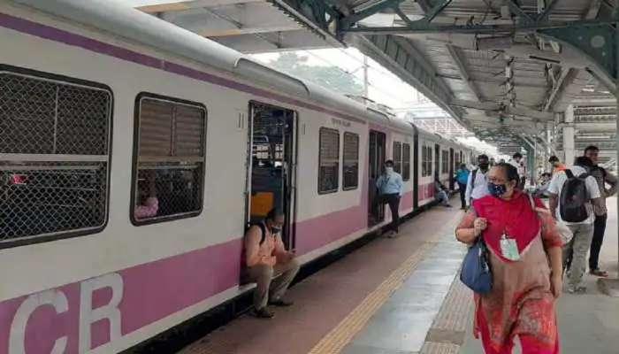 रेल्वेच्या सर्व खाजगी उद्घोषकांच काम बंद आंदोलन, टीसींकडून उद्घोषणा