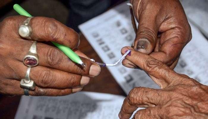 एक गाव लय भारी!  ग्रामपंचायत निवडणूक बिनविरोध करतात कारभारी