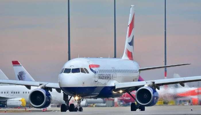 भारत - यूके दरम्यानची विमानसेवा 8 जानेवारीपासून पुन्हा सुरु