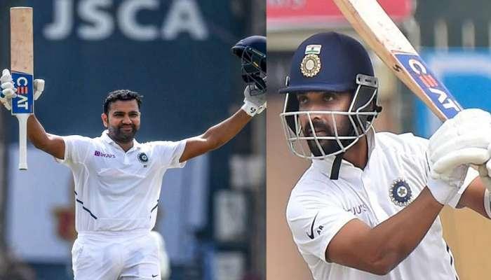 IND vs AUS: ऑस्ट्रेलिया विरुद्धच्या तिसऱ्या टेस्टसाठी टीम इंडियाची घोषणा