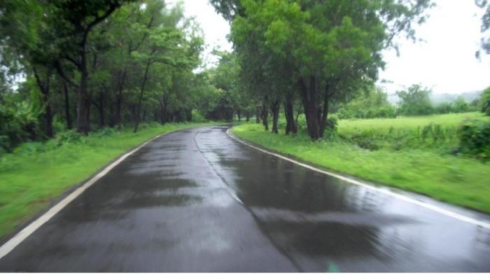 राज्यात काही ठिकाणी अवकाळी पाऊस, आणखी ३ दिवस पावसाचा अंदाज