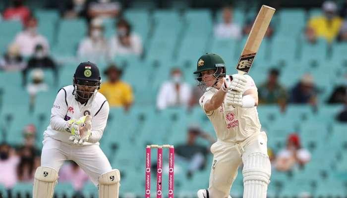 Ind vs Aus: तिसऱ्या कसोटीत ऑस्ट्रेलियाची स्थिती बळकट