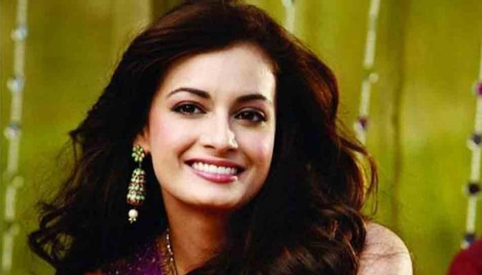 Bollywood Drugs Case : दिया मिर्जाच्या एक्स मॅनेजरला अटक
