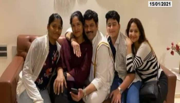 State Social Justice Minister Controversial Dhananjay Munde Family Tree