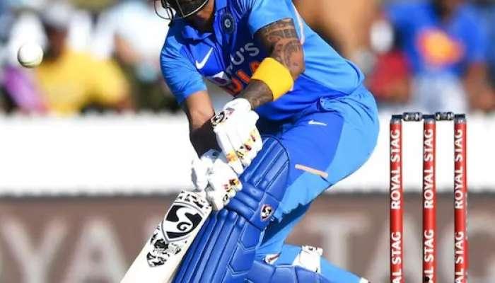 टीम इंडियाच्या 'या' क्रिकेटरला पितृशोक... सोडावी लागली टूर्नामेंट