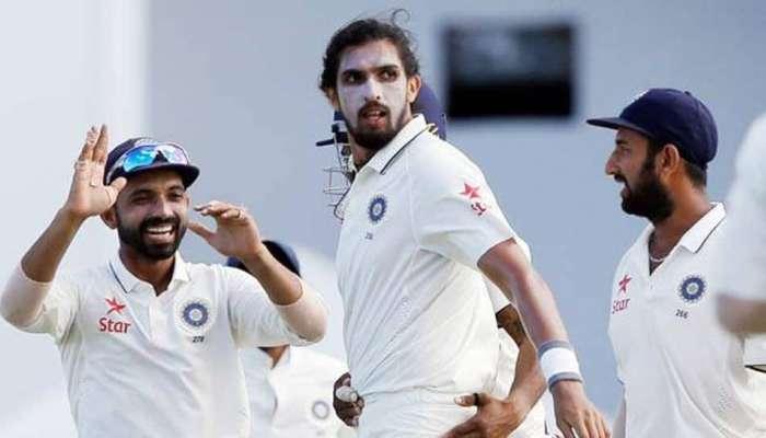 India vs England Test Series : इंग्लंड दौरा, कसोटीसाठी टीम इंडियाची घोषणा