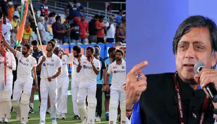 कोहलीनंतर हा बनेल भारतीय संघाचा कर्णधार, काँग्रेस नेते शशी थरुर यांची भविष्यवाणी