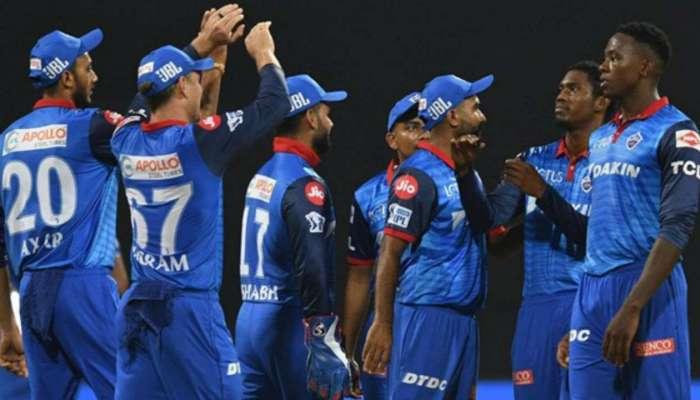 दिल्ली कॅपिटल्सने या ६ खेळाडूंना संघातून केलं बाहेर