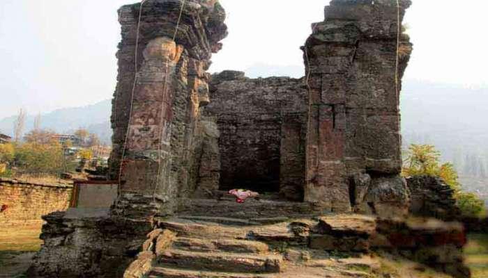 पाकिस्तानात हिंदू आणि मंदिरांचंही अस्तित्व धोक्यात