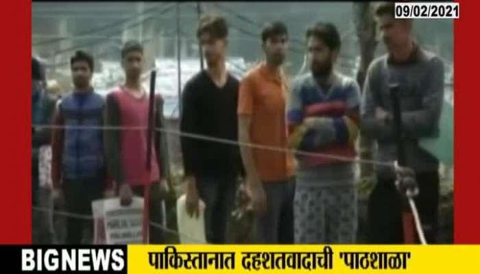 Pakistan Doing Brain Wash Of Kashmiri Youths Against India