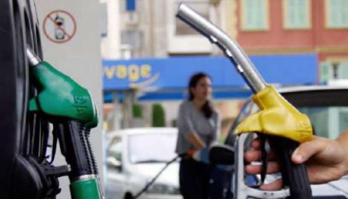 पेट्रोल-डिझेल पुन्हा महागलं, मेट्रो शहरांपैकी मुंबईत सर्वाधिक दर