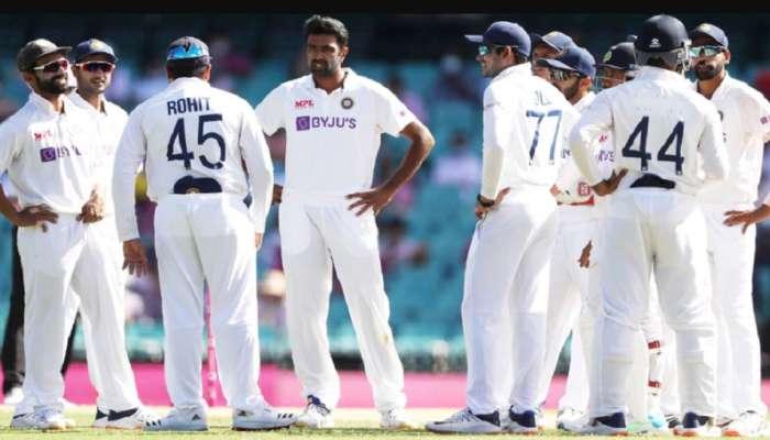 बीसीसीआयच्या फिटनेस टेस्टमध्ये 'हे' सहा खेळाडू नापास, दोन किमी धावणंही अशक्य