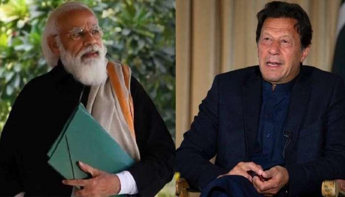 पंतप्रधान मोदींचा लूक काय बदलला, पाकिस्तानमध्ये भीतीचं वातावरण