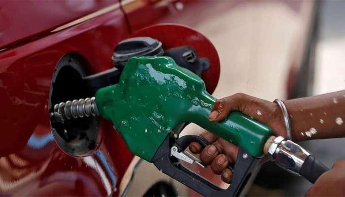 पेट्रोल डिझेल शंभरीच्या उंबरठ्यावर, पाहा आजचे दर