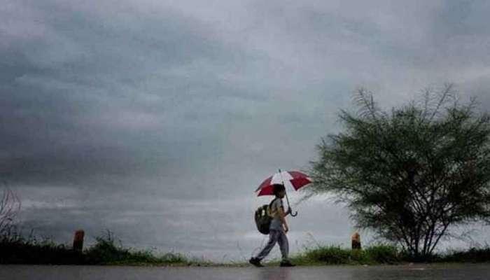 राज्यात उद्यापासून पडणार पाऊस, हवामान विभागाचा अंदाज