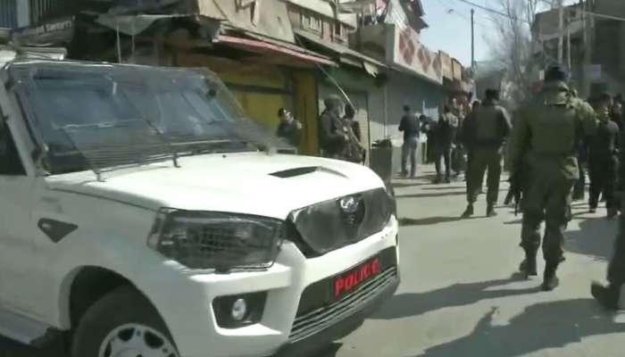 Terrorist Attack In Srinagar: दहशतवाद्यांचा पोलिसांवर हल्ला, दोन पोलीस कर्मचारी शहीद