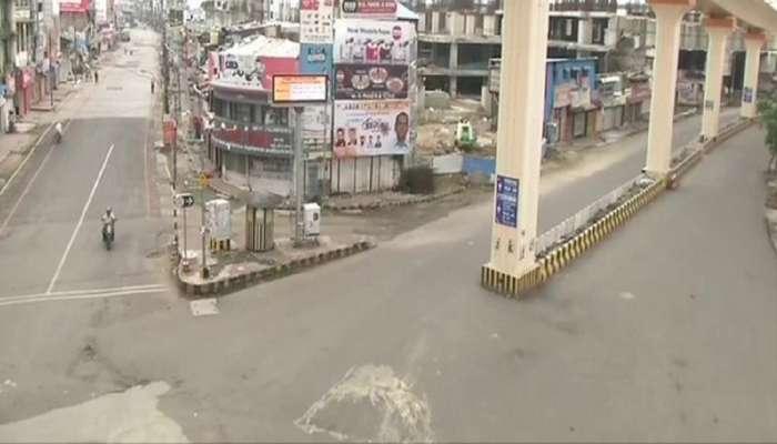नागपुरात कडक निर्बंधांची घोषणा, 7 मार्चपर्यंत शाळा, बाजार बंद तर कार्यक्रमांवर बंदी