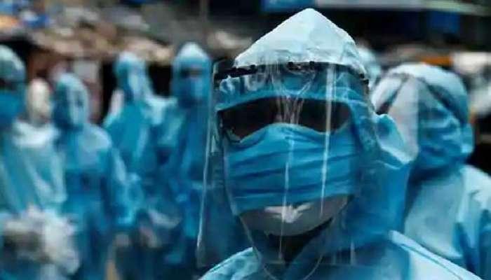महाराष्ट्रात सापडले कोरोनाचे 2 नवीन स्ट्रेन, वाढत्या रुग्णसंख्येबाबत ICMR ने सांगितले की...