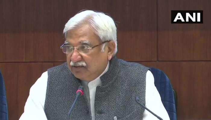 Assembly Elections 2021 : पश्चिम बंगालसह पाच राज्यांच्या निवडणुकांची घोषणा